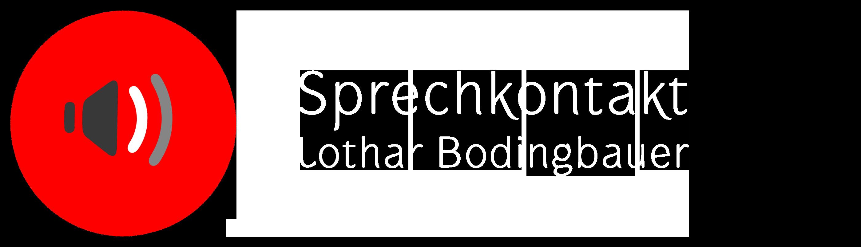 Lothar Bodingbauer