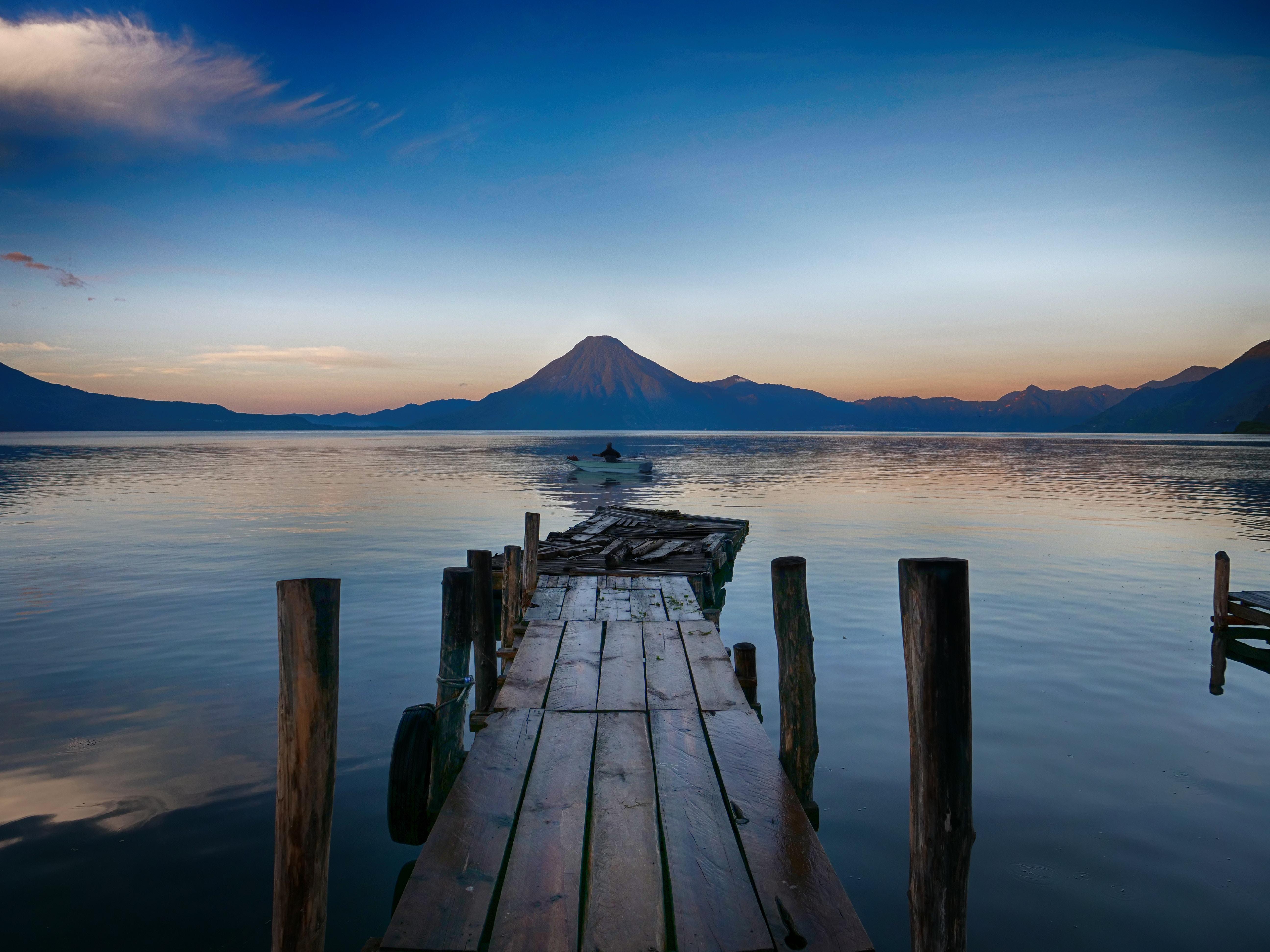 Familienentscheidung in 5 Schritten: Gegen einen Job in Guatemala